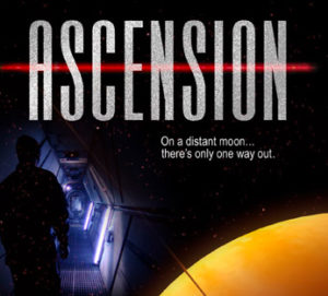 UnCANNY MUSIC created an evocative score and sound design for the film Ascension.