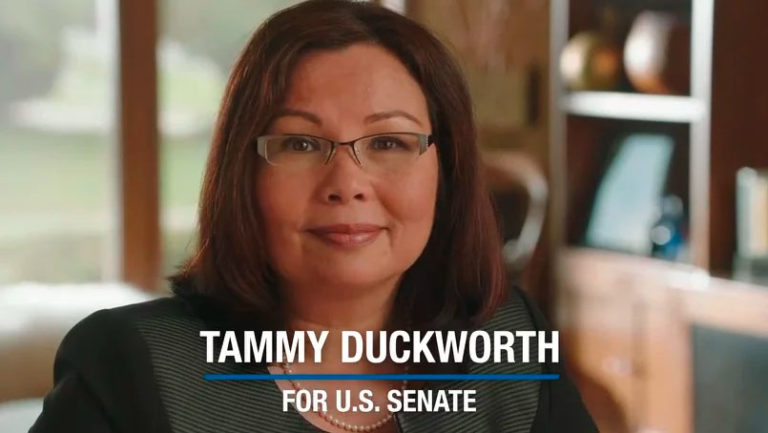UnCANNY MUSIC scored many spots for US Senator Tammy Duckworth. We also sound-design and mix audio.